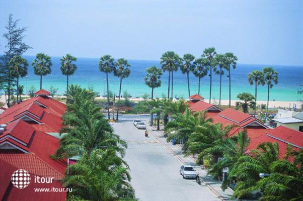 The Old Phuket 3