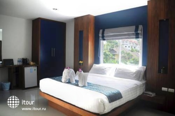 Calypso Patong Hotel 7