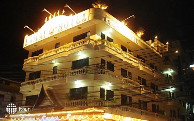 Lamai Guesthouse 6