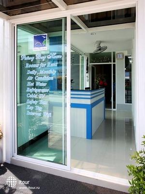 Patong Bay House 4