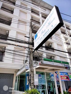 Patong Bay House 2