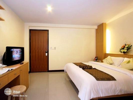 Patong Bay House 1