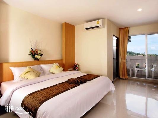 Patong Bay House 9