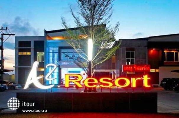 A2 Resort 1