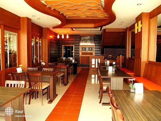 Maelarn Restaurant & Hotel 2