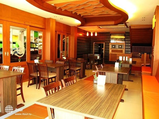 Maelarn Restaurant & Hotel 4