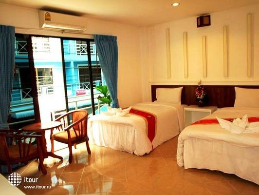 Maelarn Restaurant & Hotel 5