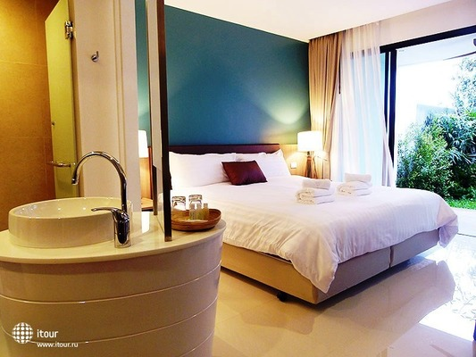 The Pago Design Hotel Phuket 7