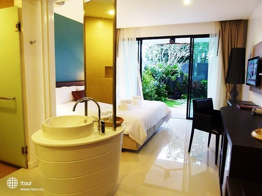 The Pago Design Hotel Phuket 9