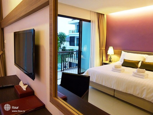 The Pago Design Hotel Phuket 3