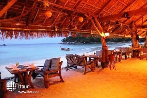 Rayaburi Resort Racha Island 7
