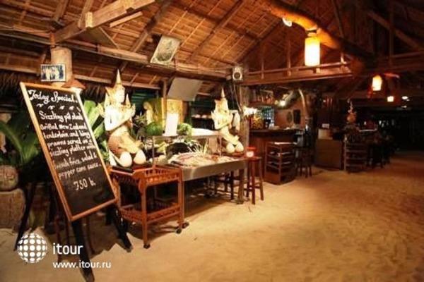 Rayaburi Resort Racha Island 8