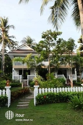 Rayaburi Resort Racha Island 10