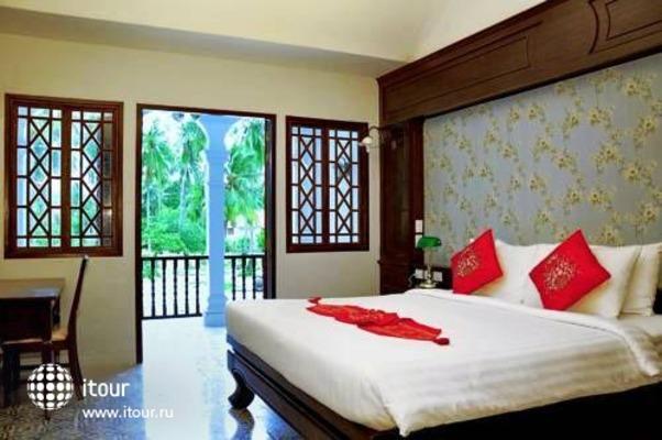 Rayaburi Resort Racha Island 3