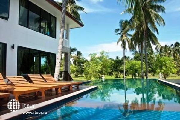 Rayaburi Resort Racha Island 2