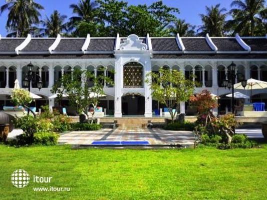 Rayaburi Resort Racha Island 5