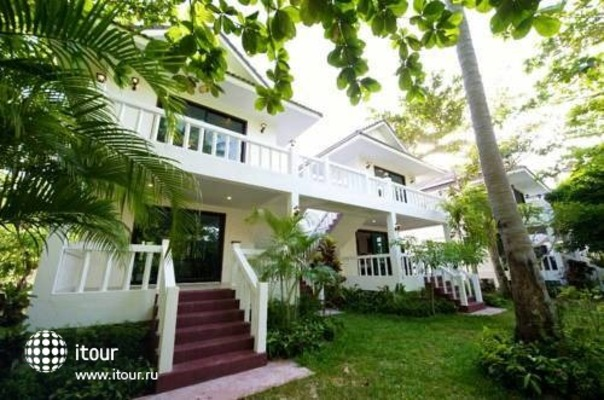 Rayaburi Resort Racha Island 1