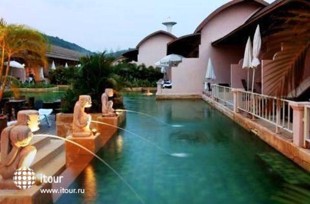 Kata Pool Lagoon 2