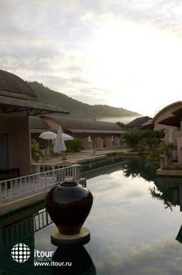Kata Pool Lagoon 4