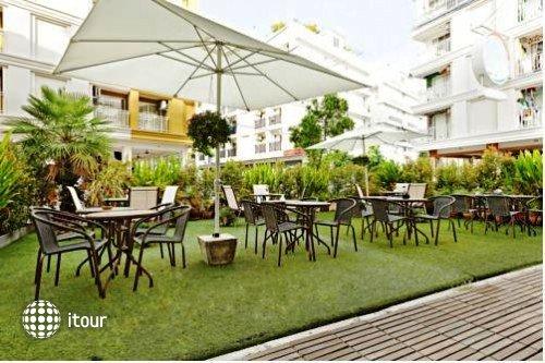 Garden Phuket 9