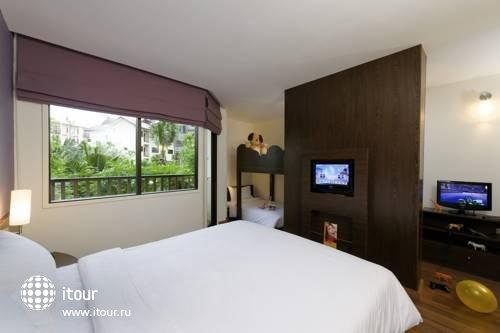 Ibis Phuket Patong 5