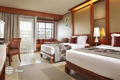 Holiday Inn Express Phuket Patong 5