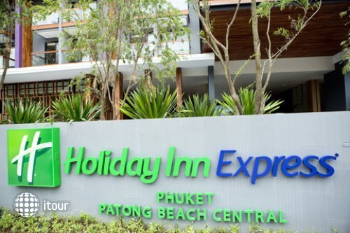 Holiday Inn Express Phuket Patong 6