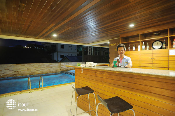 Baramee Resortel Patong Beach 8