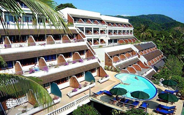 Bw Phuket Ocean Resort 1