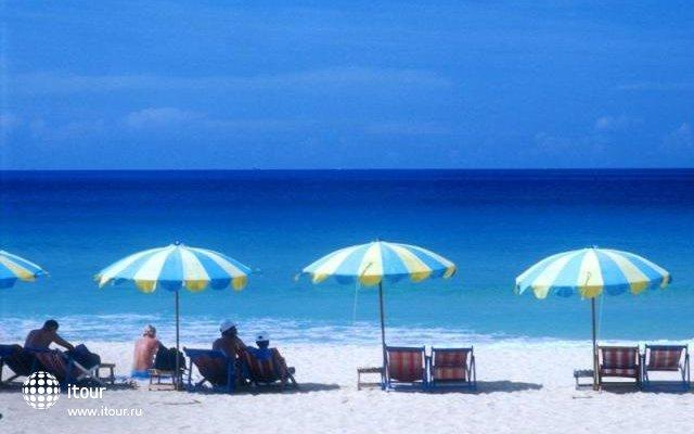 Bw Phuket Ocean Resort 7