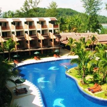 Bangtao Beach Resort 6