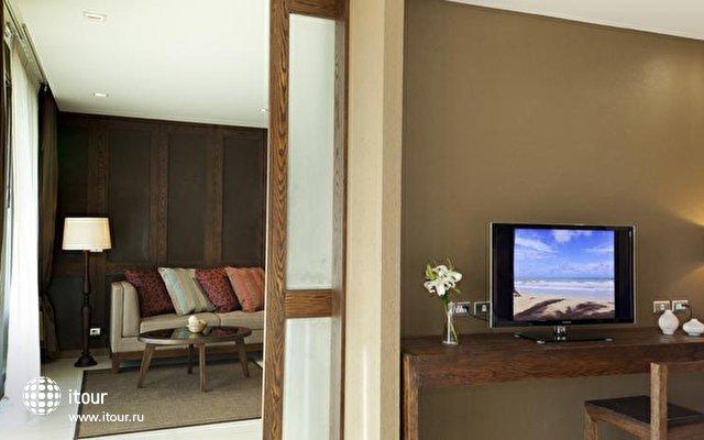 U Sunsuri Phuket Resort 7