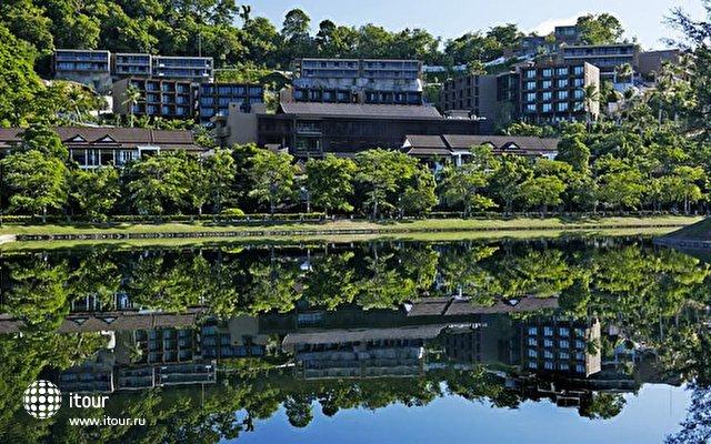 U Sunsuri Phuket Resort 10