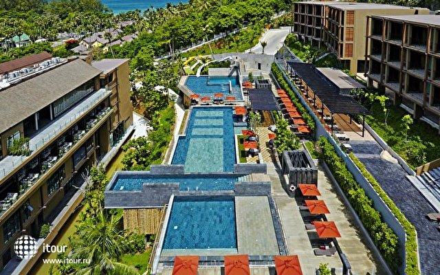 U Sunsuri Phuket Resort 2