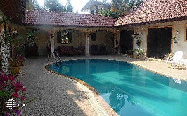 Phuket Coconut Paradise Villas 2