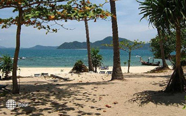 Phuket Coconut Paradise Villas 5