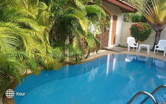 Phuket Coconut Paradise Villas 6