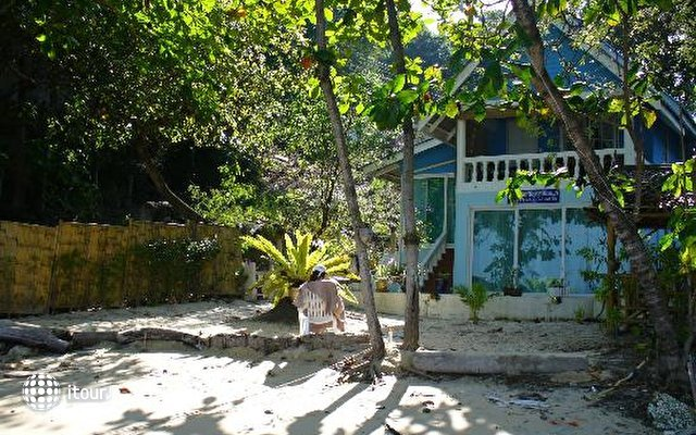 Phuket Coconut Paradise Villas 8