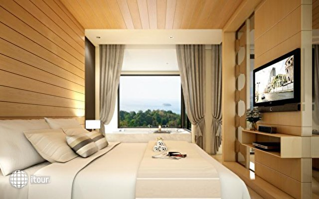 The Senses Resort Patong Beach 2