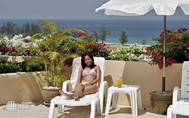 Pacific Club Resort 7
