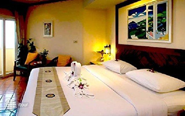 Pacific Club Resort 3