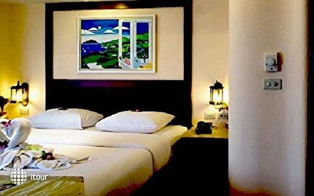 Pacific Club Resort 4