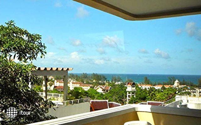 Pacific Club Resort 2