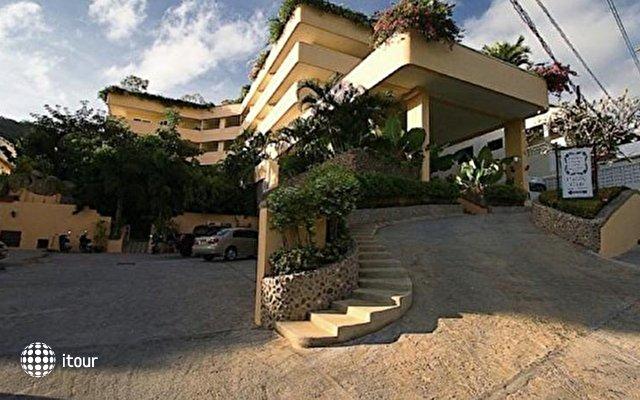 Pacific Club Resort 1