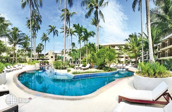 Double Tree Resort By Hilton Phuket - Surin Beach 2