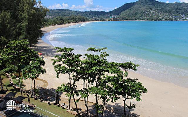Novotel Phuket Kamala Beach 2