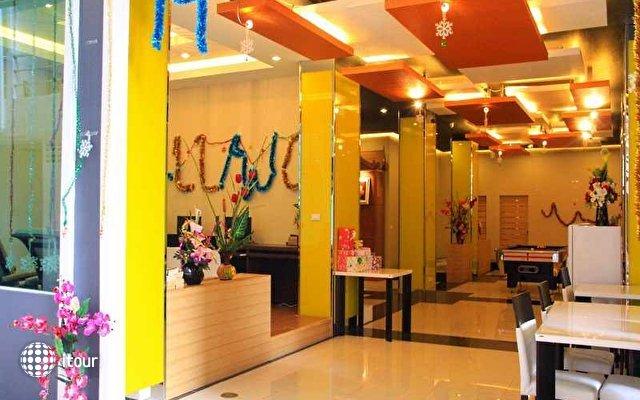 The Allano Phuket Hotel 2