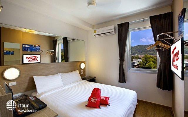 Tune Hotel Patong 6