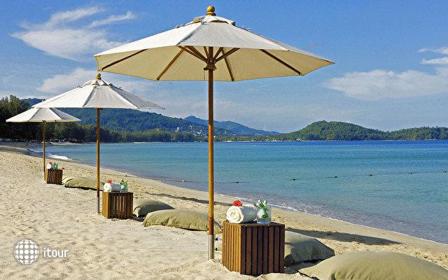 Angsana Laguna Phuket 4