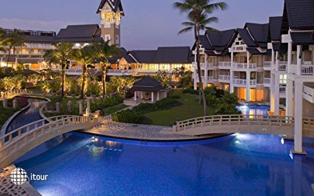 Angsana Laguna Phuket 2